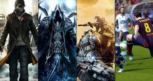 De beste Xbox One-spillene akkurat nå