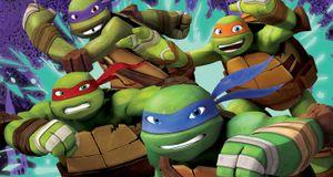 Klar for nye Turtles-eventyr?