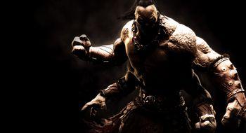 Mortal Kombat X får vårlansering