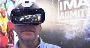 Automatisk oppdatering krasjet Gear VR