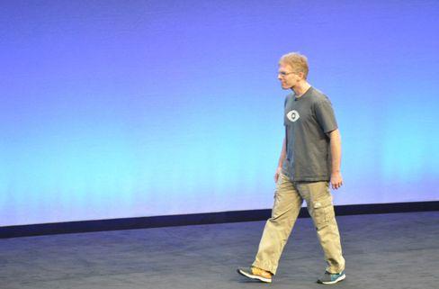 John Carmack er en legende i spillmiljøet. Nå er mannen bak spill som Doom teknologisjef i Oculus.