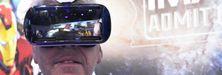 Samsung skal slippe en konkurrent til HTC Vive og Oculus Rift