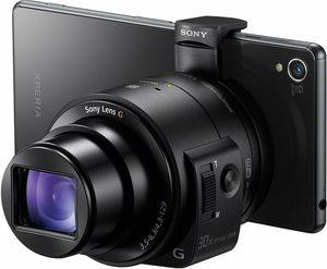 Sony QX30.