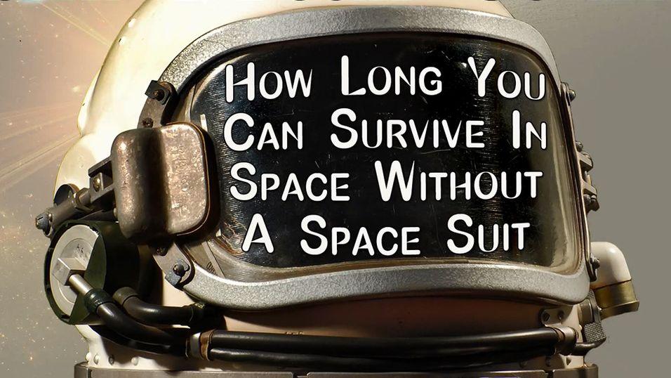 Astronautenes verste mareritt?