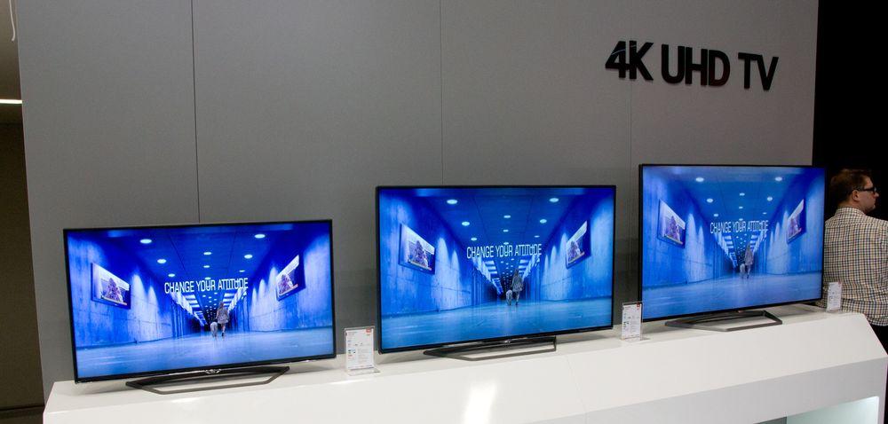 Ingul lover rimelige 4K-TV-er til nordmenn, og kvaliteten skal være like god som konkurrentene.