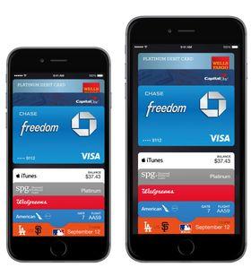 Apple skal endelig la deg betale med mobilen, og har puttet NFC i de nye telefonene sine. Velkommen etter, sier jeg da.