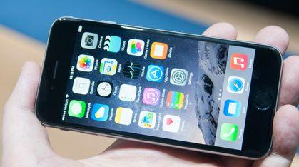 Nå kan du oppdatere iPhone og iPad