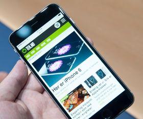 Selv den billigste iPhone 6 koster mer enn andre selskapers toppmodeller.