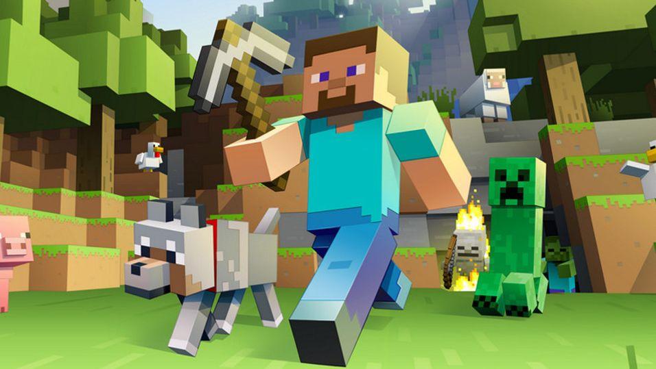 Minecraft får Oculus Rift-versjon