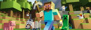 Microsoft kjøper Minecraft for 15 milliarder kroner