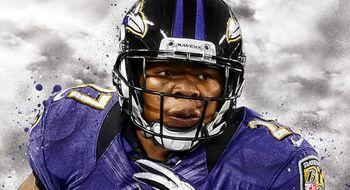 Fjerner NFL-spiller fra Madden 15 etter voldsepisode