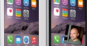Norske Espen har tatt bakgrunnsbildet til iPhone6