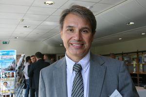 Robert Lindgaard jobber i det danske Erhvervsstyrelsen, som er det danske motstykket til Post- og teletilsynet.