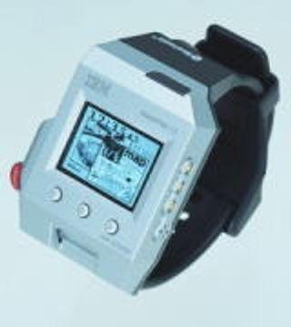 IBM Watchpad.