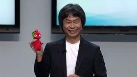 Den nesten alltid smilende Shigeru Myiamoto har forsøkt å forklare slagsproblemet til Wii U.