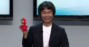 Han har laget spill i 35 år – nå prøver Mario-pappaen seg på kortfilmer