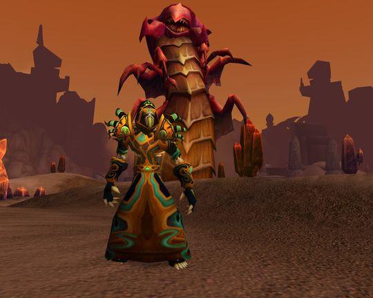 De første anmeldelsene av World of Warcraft er ikke lenger representative for hva spillet tilbyr.