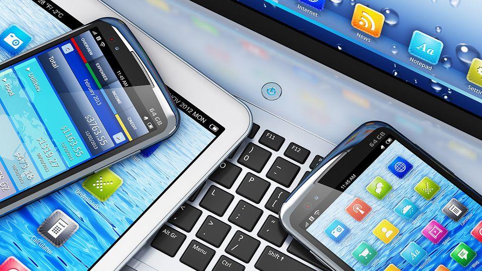 60 prosent av mobil-appene truer personvernet ditt