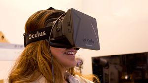 Forbrukerutgaven av Oculus Rift først neste sommer?