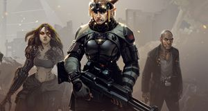 Cyberpunk-rollespill i fremtidens Berlin