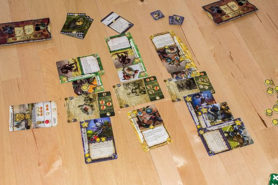 Blood Bowl: Team Manager.