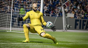 FIFA 15 får smartere keepere og mer dynamikk