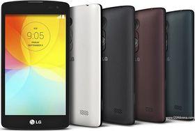...og dette er LG L Fino.