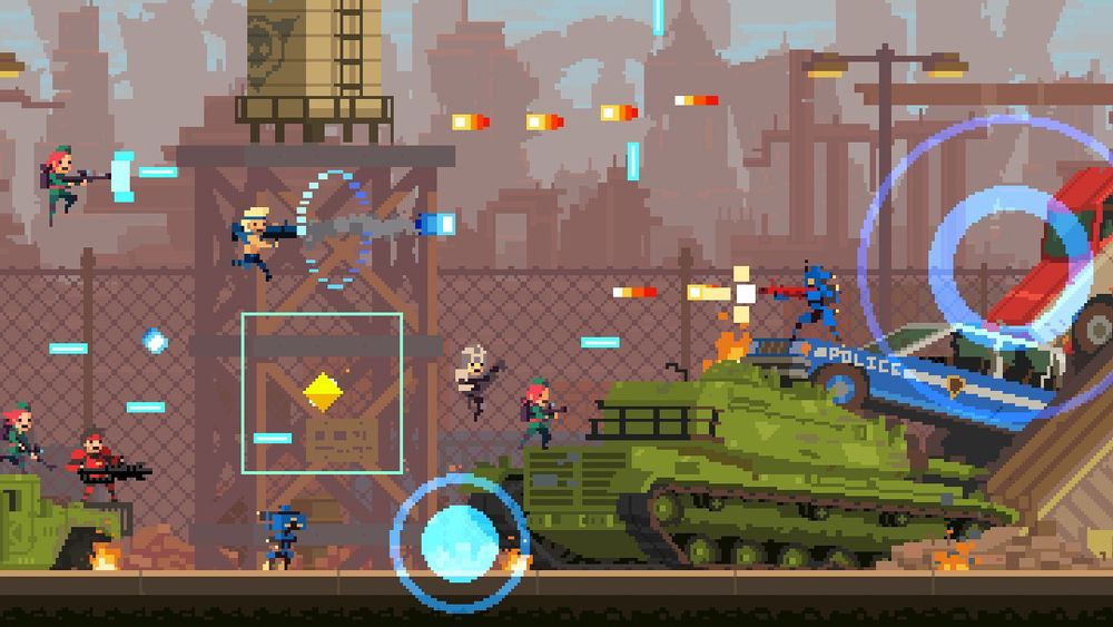 ANMELDELSE: Super Time Force