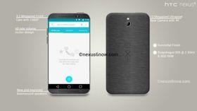 Om ryktet stemmer, blir Nexus 6/X svært lik Motorola Moto X.