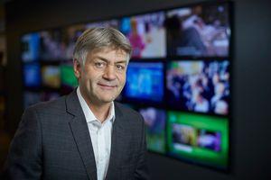 Get-sjef Gunnar Evensen mener et nytt duopol i mobilbransjen åpner for nye konkurrenter. Han kan gjerne tenke seg å være utfordrer selv.