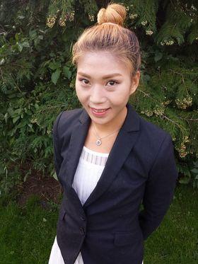 Elin Yoojung Moen. (Bilde: Privat).