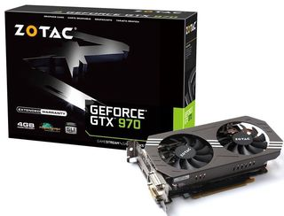 Geforce gtx 970.