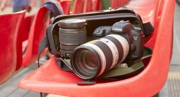 Canon EOS 7D Mark II Solid oppfølger med mange nyvinninger