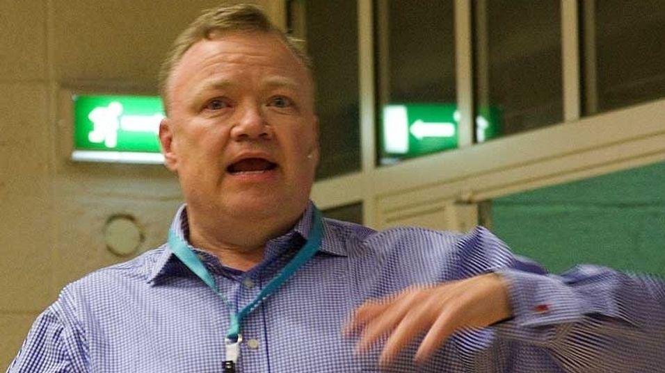 Teleanalytiker John Strand mener prisen TDC har betalt for Get er svært høy, men er spent på hva selskapet vil gjøre på mobilsiden i Norge.