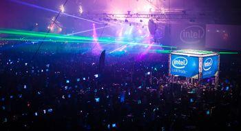 Skal fylle Telenor Arena med e-sport, spill og kultur