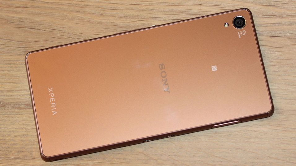 Dagens Sony Xperia Z3 får sannsynligvis en oppfølger tidlig i januar.