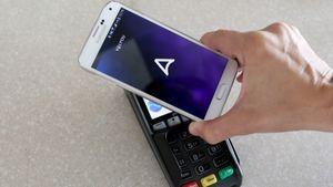 Nå kan du snart betale i butikken med mobilen