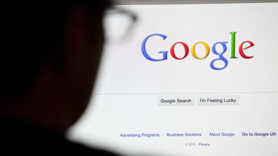 Norske brukere prøvde å bli fjernet fra Google – uten hell