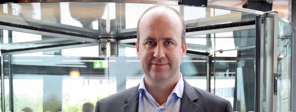 Asle Svanøe overtar jobben som leder for Telenor Norges avdeling for grossistvirksomhet og regulatoriske spørsmål etter Harald Krohg, som skal ta seg av internasjonal teletrafikk for Telenor-gruppen.