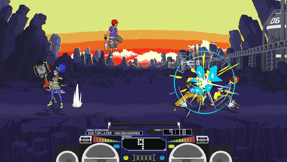 ANMELDELSE: Lethal League