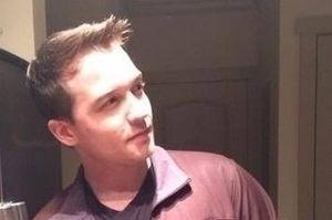 Daniel John «Phobos» Zeitz ble skutt og drept.