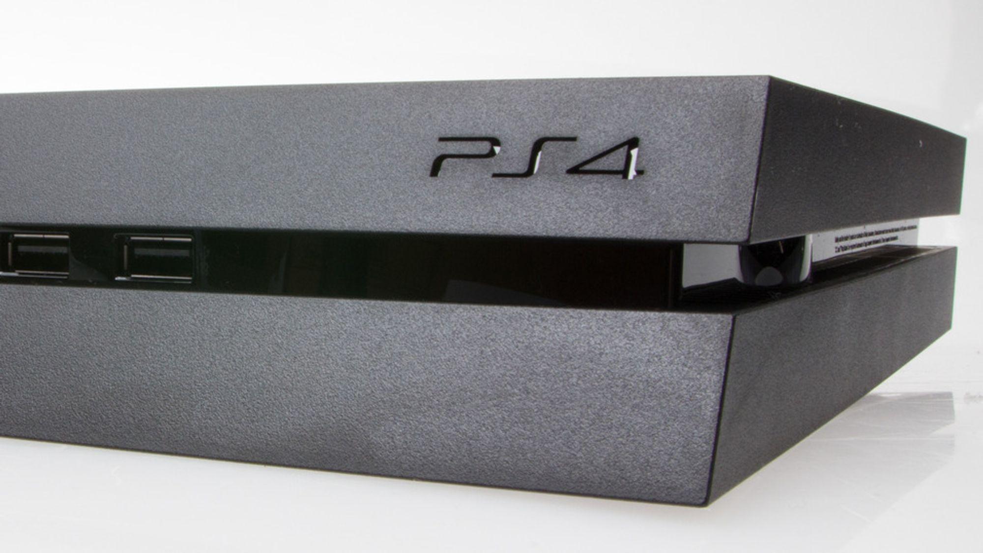 Mann ble drept da han ville selge PlayStation 4-konsollen sin.