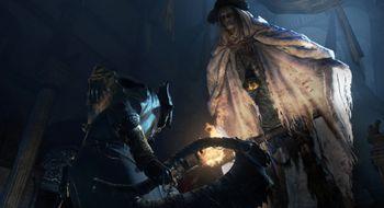 Dark Souls-skapernes nye spill kommer i vinter