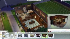 Vi får også tid til litt The Sims 4-snakk.
