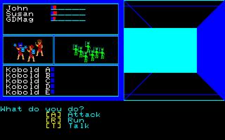 Black Onyx var det første rollespillet lansert på japanske spillkonsoller. .