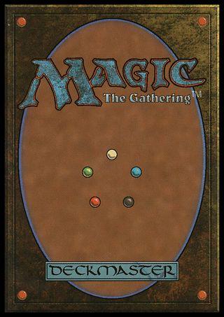 Magic the Gathering tok mye oppmerksomhet fra de tradisjonelle rollespillene da det ble lansert på 90-tallet.