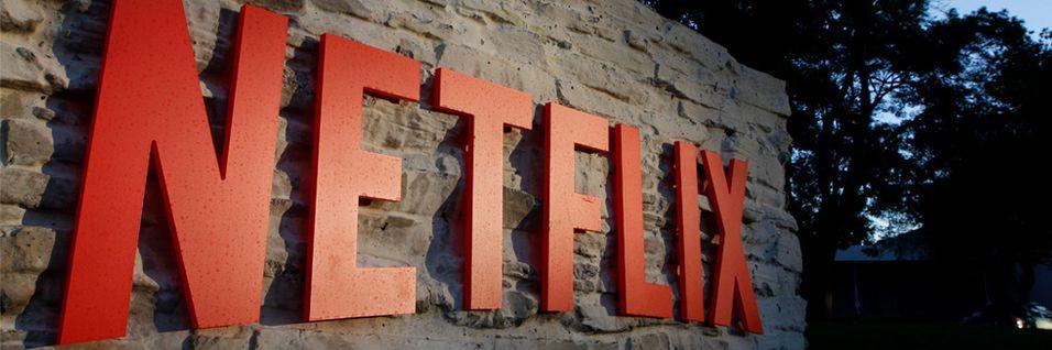DEBATT: Beskylder Netflix for urent spill