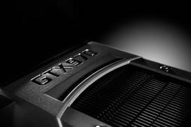 GeForce GTX 970 dytter ut GTX 770.