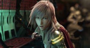 Final Fantasy-trilogi kjem til PC