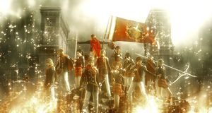 Anmeldelse: Final Fantasy Type-0 HD